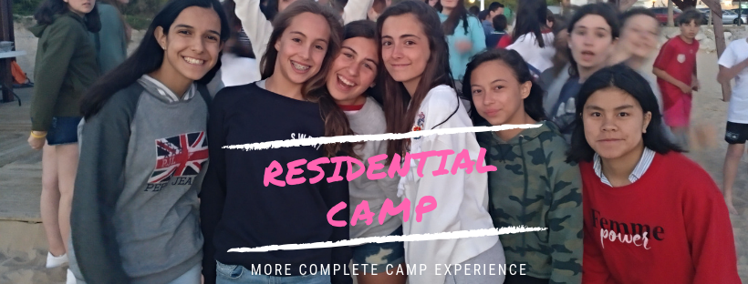 Residential Camp