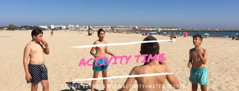 Sports+Activities
